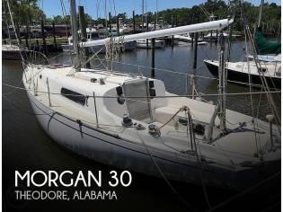 Morgan 30