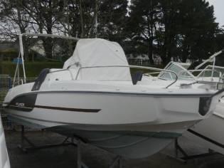 Beneteau flyer 6.6 sun deck