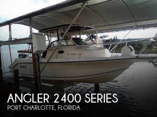 Angler 2400 WA