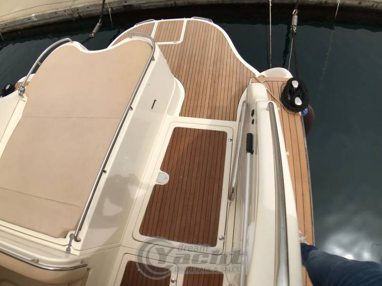 Stama 37 in Sicily   Motor yachts used 50655 - iNautia