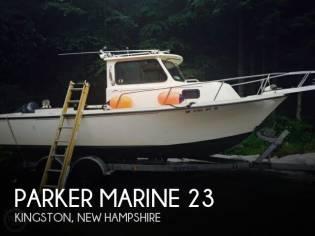 Parker Marine 2320