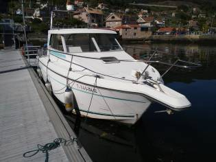 albatros 800