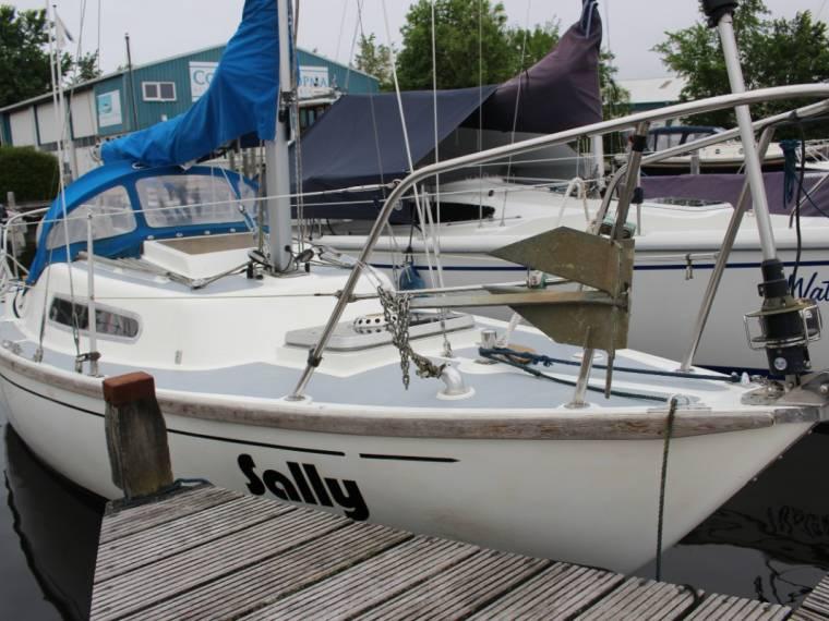 online te koop Britse beschikbaarheid grote korting Hurley 700 in Friesland   Sailboats used 98101 - iNautia