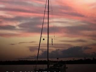 C & C Yachts 36