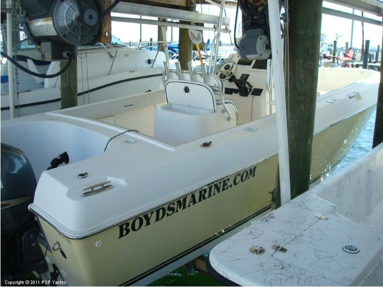 Clearwater 2500 Cc In Florida Power Boats Used 97541