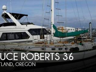 Bruce Roberts 36