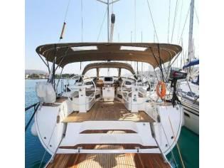 Bavaria 45 Cruiser / VAT paid