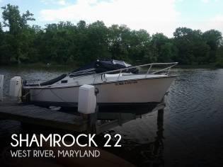 Shamrock 20 Walkthrough Cuddy