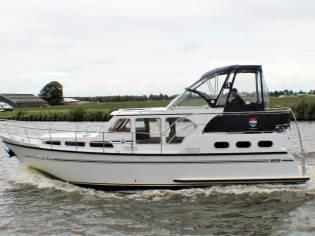 Pedro Boat Pedro Skiron 35