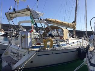 BAVARIA 390 CARIBIC