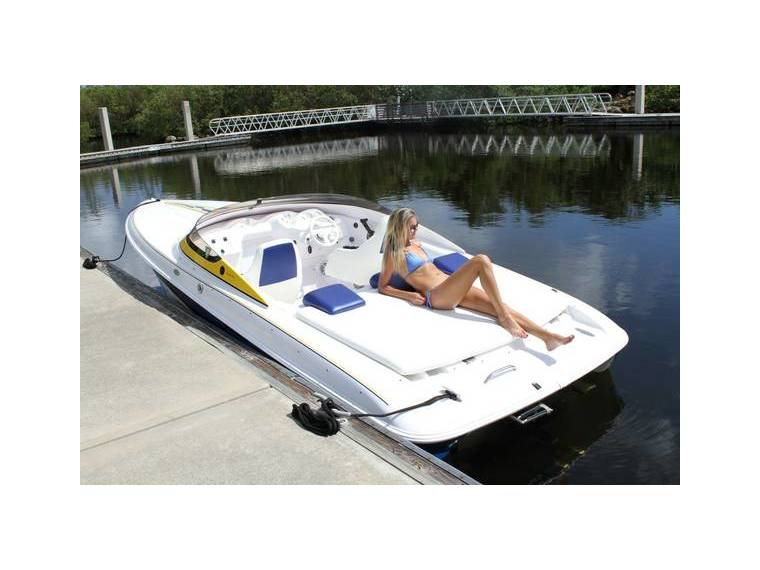 Donzi 22 ZX in Florida | Power boats used 75297 - iNautia
