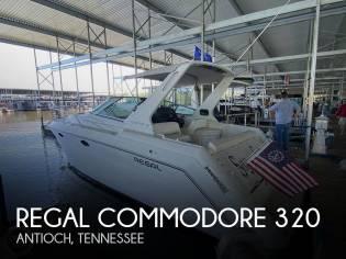 Regal Commodore 320