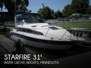Starfire 325 Westport