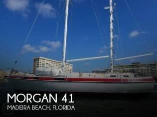 Morgan Out Island 415 Ketch