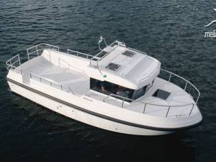 Viknes Båt og Service AS Viknes 8