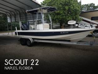 Scout 220