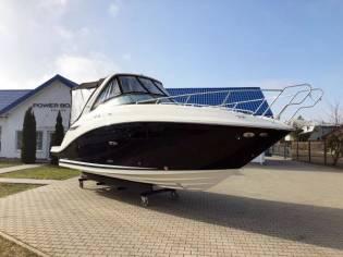 Sea Ray 265 Sundancer