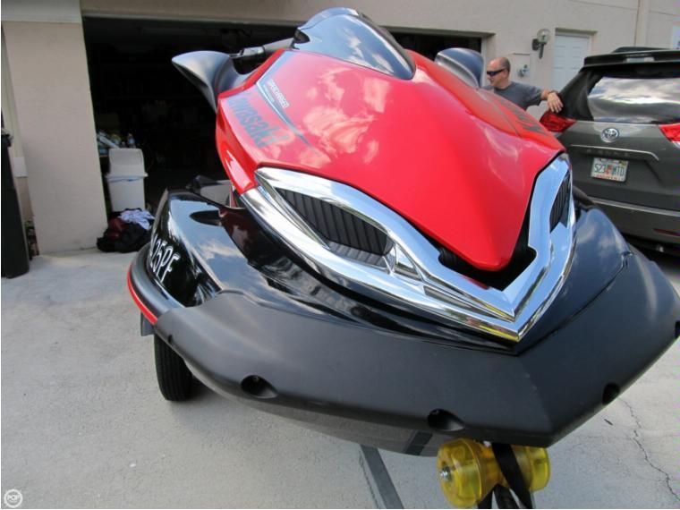 Kawasaki Jet Ski Ultra 300X in Florida | Jet skis used 53504 - iNautia