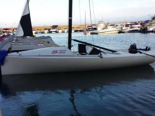 Phileas Boats Open 5.00