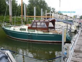 De Boer & Muller Dutch Dandy MK III