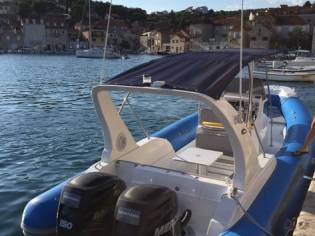 ZODIAC YL 310 RIB in Canals de Sta Margarida | Inflatable
