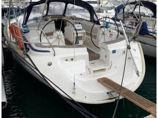 Bavaria 44 / NEW ENGINE