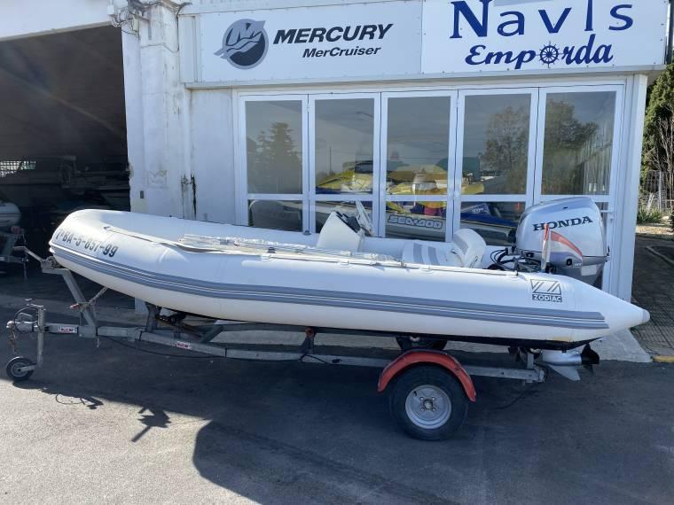 Yachtline Deluxe  420 DL