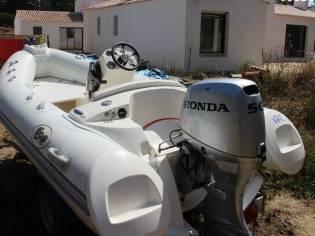 Eos Boat 660
