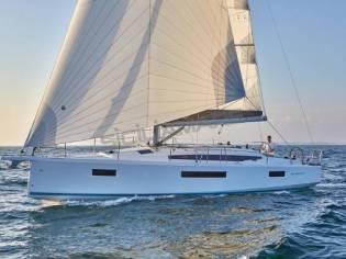 Jeanneau Sun Odyssey 410