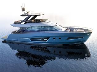 Ocean Pacific 40 new for sale 49985 | New Boats for Sale
