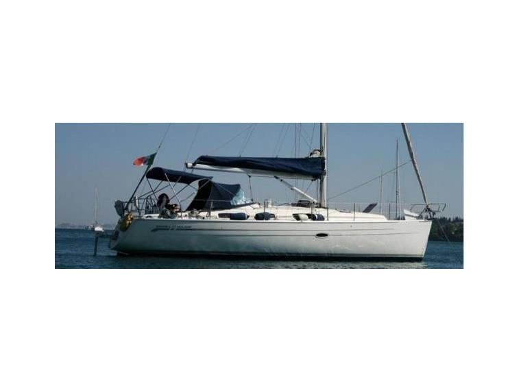 38 Cruiser / VAT PAID