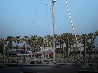 U.S. Yacht 35