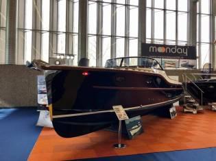 Moonday Yachts Moonday 31 Bosphorus