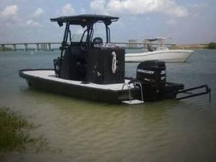 Haynie 23 Bigfoot in Florida | Open boats used 84852 - iNautia