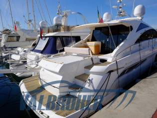 Fairline Targa 64