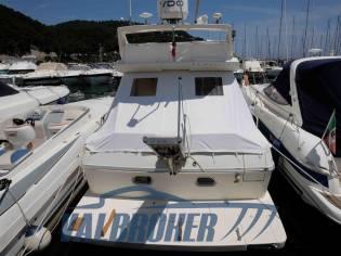 Ferretti Yachts Ferretti 430