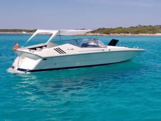 Riva Yacht St. Tropez