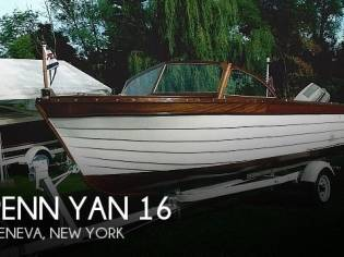 Penn Yan 16