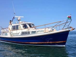 Nelson Weymouth 42