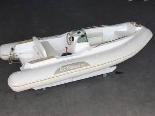 Capelli 460 Yacht Tender