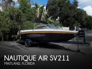 Nautique Air SV211