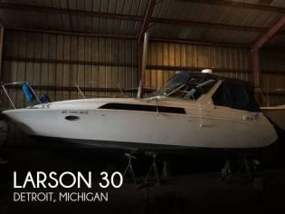 Larson Contempra DC-300