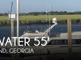 Bluewater Yachts Coastal Cruiser 55