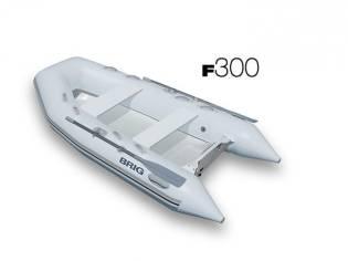 Brig Falcon 300 RIB