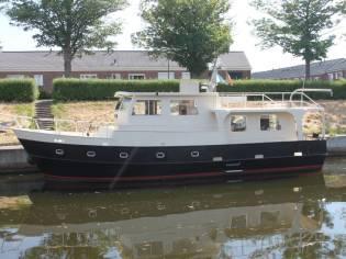 V.D. Vliet Trawler 1400