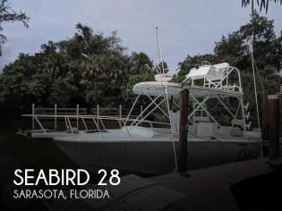 Seabird Bimini Express 28