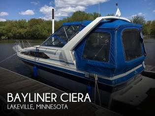Bayliner Ciera