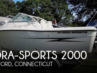 Hydra-Sports 2000 WA