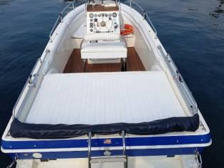 B.M Nautica 23