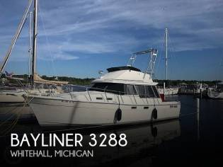 Bayliner 3288 Motor Yacht